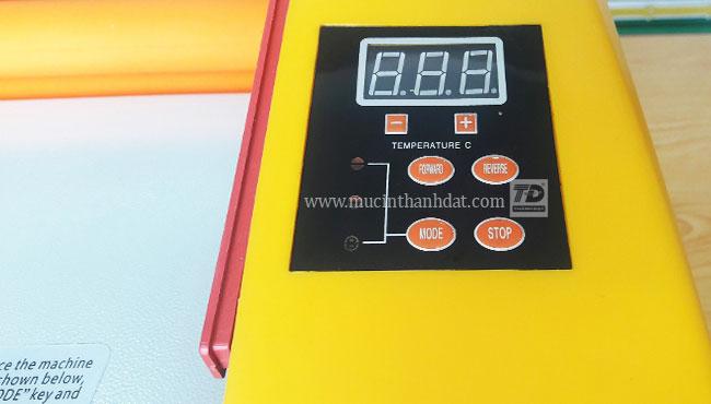 Máy Cán Màng Nhiệt FM-3510 (3)
