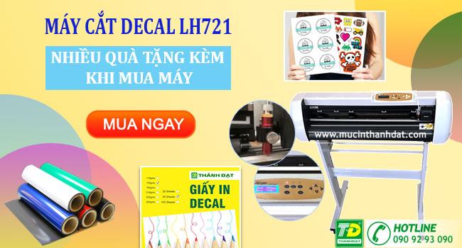 Máy Cắt Decal LH721 (1)