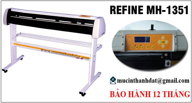 Máy Cắt Decal Refine MH 1351 (2)